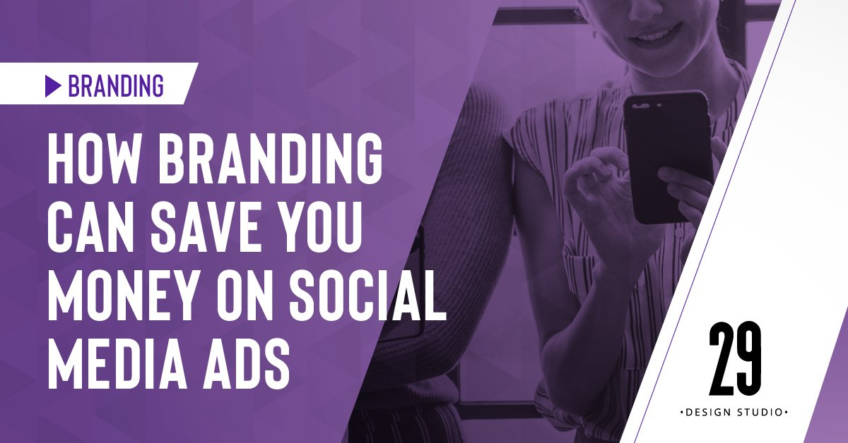 Teaser image - How Branding Can Save You Money on Social Media Ads
