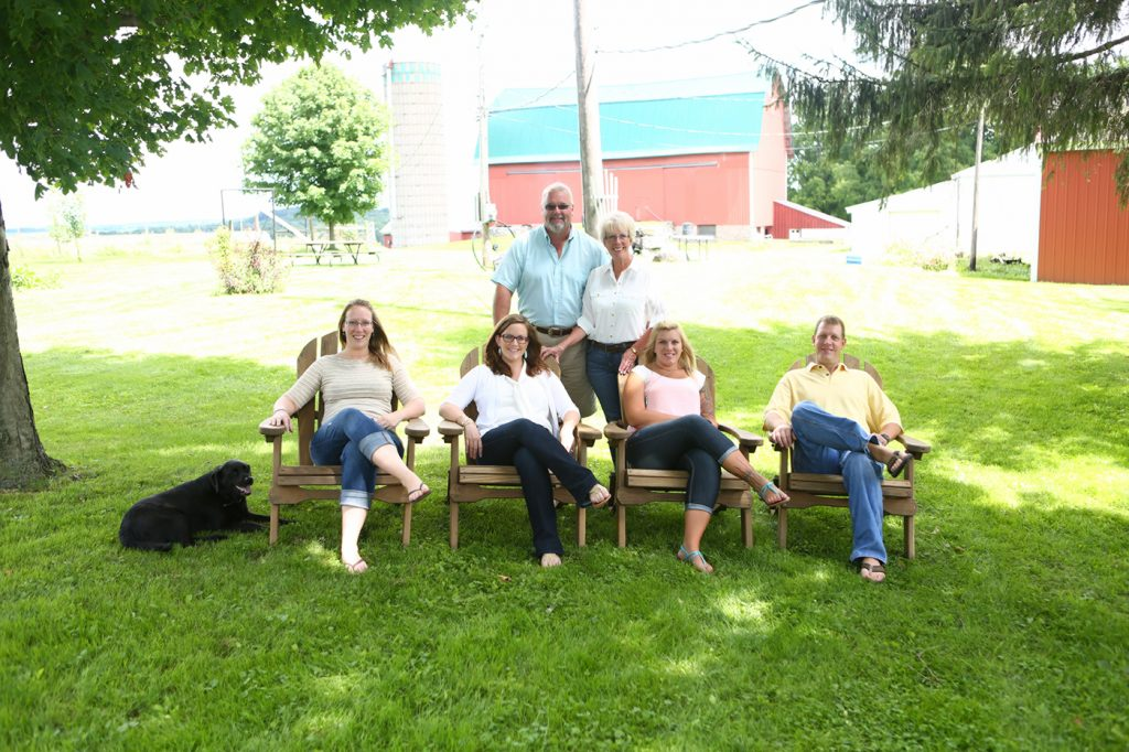 Maureen's Family Farm