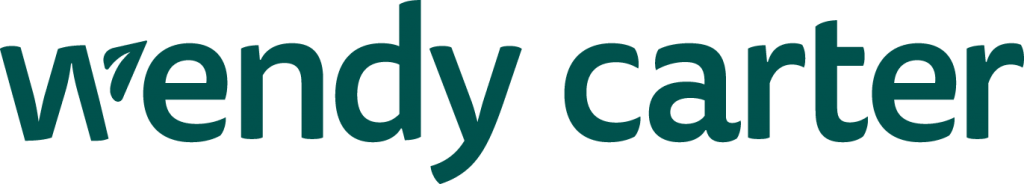 Wendy Carter Logo Full Color