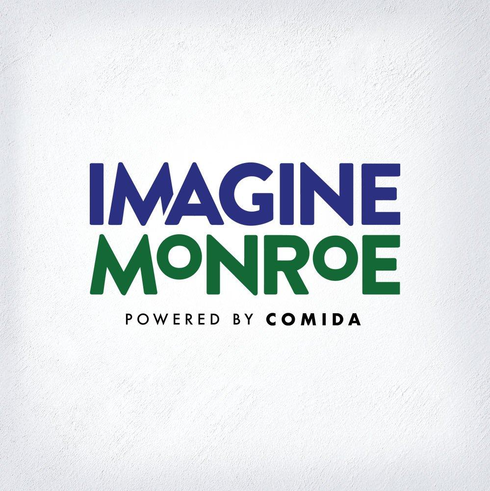 Imagine Monroe