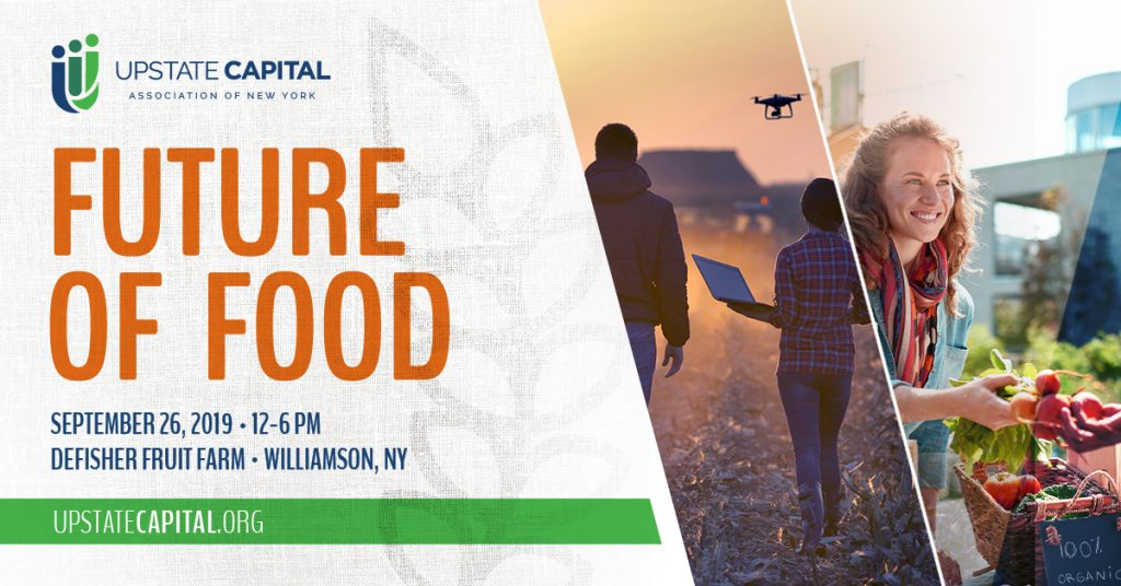 Future of Food Geneva NY