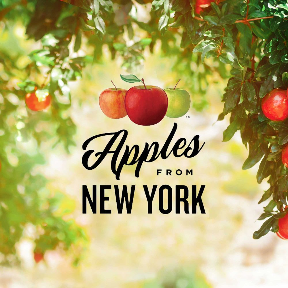 New York Apple Association Consumer Campaign