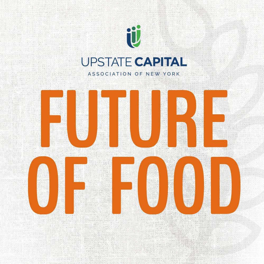 Future of Food Event Marketing