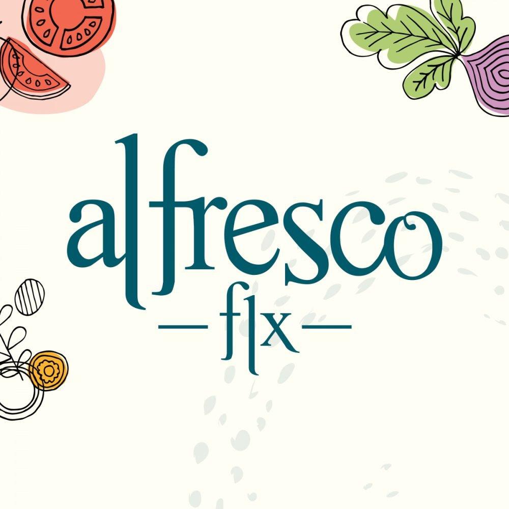 AlfrescoFLX Event Branding
