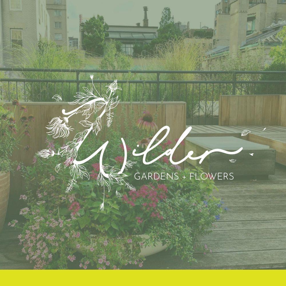 Wilder Gardens + Flowers